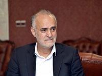 فیفا و AFC دبیرکل جدید ایران را به رسمیت شناختند