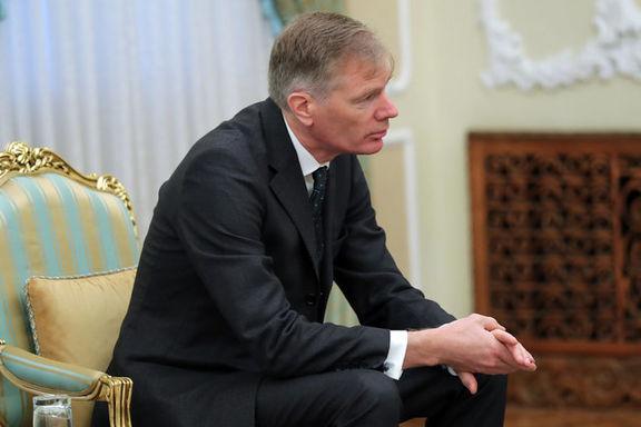 ادعای واهی سفیر انگلیس در تهران درباره گریس1