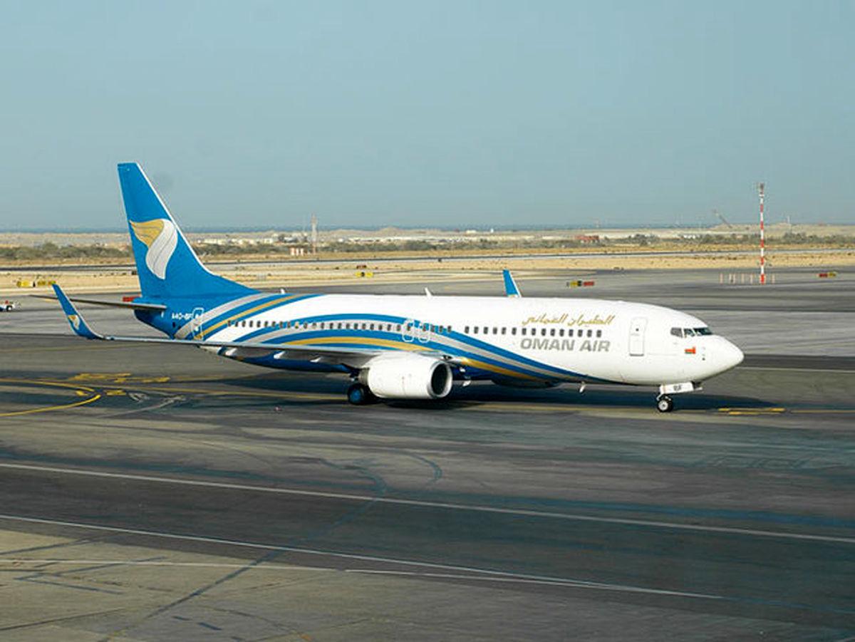 ورود بوئینگ ۷۳۷ مکس به آسمان ایران ممنوع شد