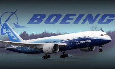 خرید هواپیمای بویینگ در مراحل نهایی