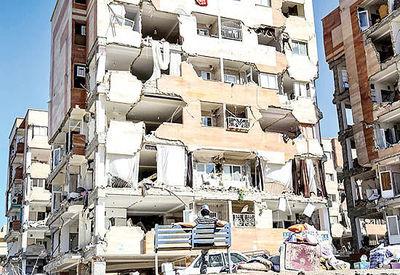 رسم غلط در ساخت و ساز خارجی ساختمان