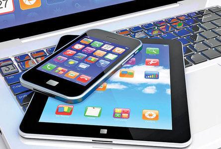 چگونه اینترنت گوشی را به لپتاپ انتقال دهیم؟