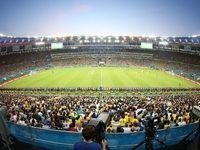 درآمد پخش تلویزیونی بین وزارت ورزش و صداوسیما تقسیم میشود