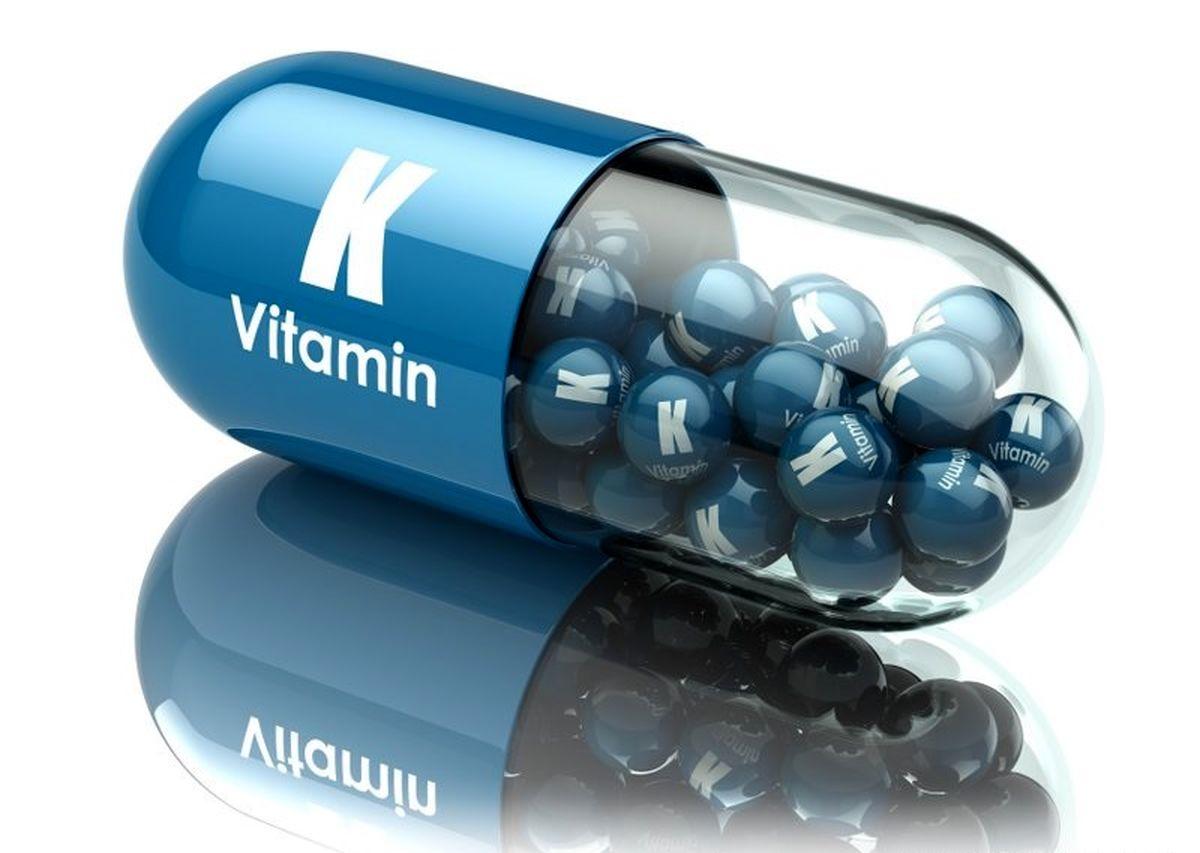 ارتباط میزان ویتامین Kخون و محدودیت قدرت حرکتی سالمندان