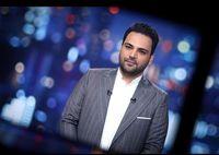 واکنش احسان علیخانی به دریافت وام از ثامن الحجج +فیلم