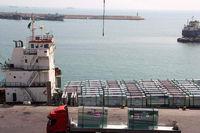 صادرات ایران به کشورهای همسایه ۲برابر میشود