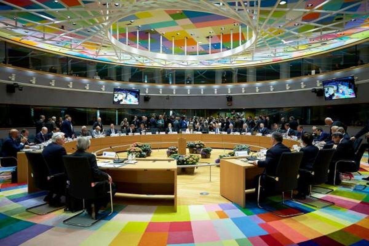 شورای اروپا تحریم ها علیه سوریه را یکسال دیگر تمدید کرد