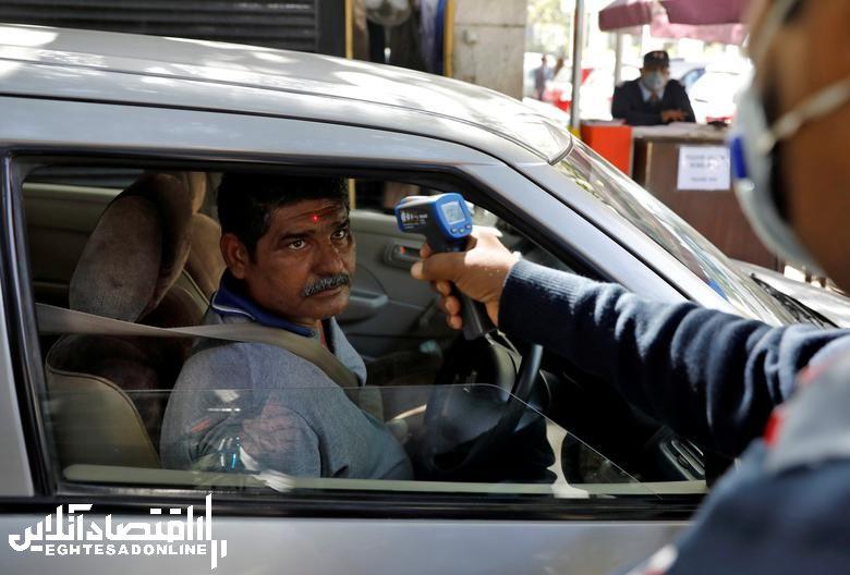 برترین تصاویر خبری هفته گذشته/ 23 اسفند
