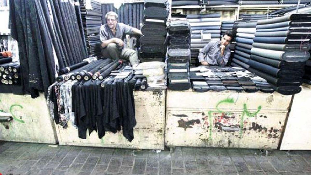 اختلال اینترنتی بر سر راه بازگشایی مغازهها