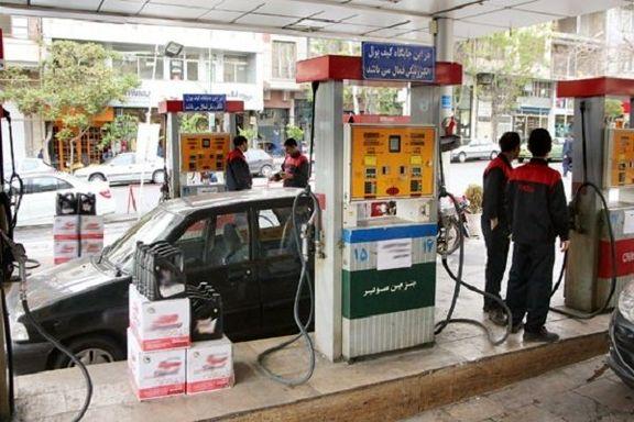 بنزین باشرایطی خاص سهمیهبندی میشود