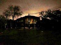 آمریکای لاتین در تاریکی فرو رفت +تصاویر