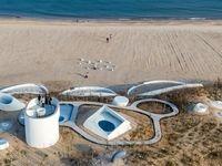 برترینهای معماری در سال ۲۰۱۹ + تصاویر