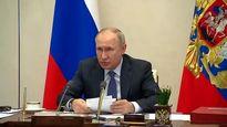 درخواست پوتین از رهبران نشست جی20 درباره تحریمها
