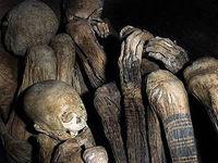 کشف دستگاه خالکوبی ۲هزار ساله +عکس
