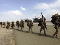 خشم ترامپ از افشای نامه خروج نظامیان آمریکایی از عراق