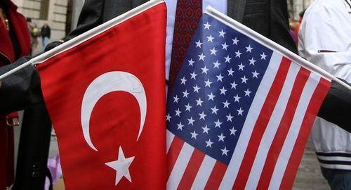 ترکیه و آمریکا به توافق نرسیدند