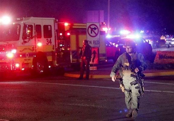 هویت مظنون تیراندازی کالیفرنیا مشخص شد