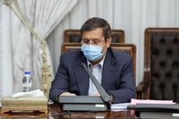 ریاست دورهای گروه۲۴ به رییس کل بانک مرکزی ایران سپرده شد/ همتی: به کشورهای عضو کمک میکنیم تا بر بحران بیسابقه کنونی غلبه کنند