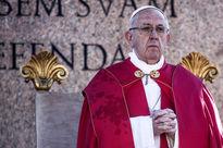 پاپ فرانسیس حمله تروریستی در حلب را محکوم کرد