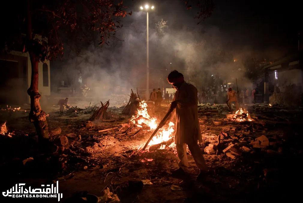 برترین تصاویر خبری ۲۴ ساعت گذشته/ 11 اردیبهشت
