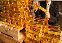کاهش قیمت اونس طلا به کمترین میزان