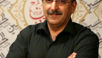 کنایه شهرام شکیبا به مفسدان اقتصادی +فیلم