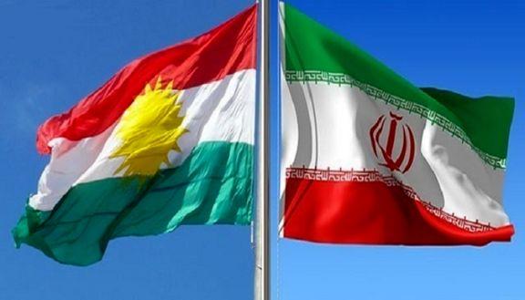 آینده تجارت محصولات کشاورزی ایران در صورت برگزاری رفراندوم استقلال اقلیم کردستان