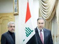 ادامه خرید گاز و برق از ایران تا زمان خودکفایی عراق