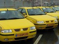 رانندگان تاکسی روزانه چقدر درآمد دارند؟
