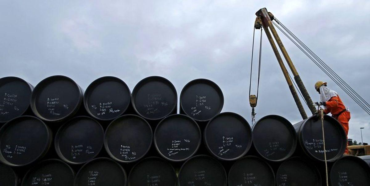قیمت نفت به مرز ۶۰دلار رسید