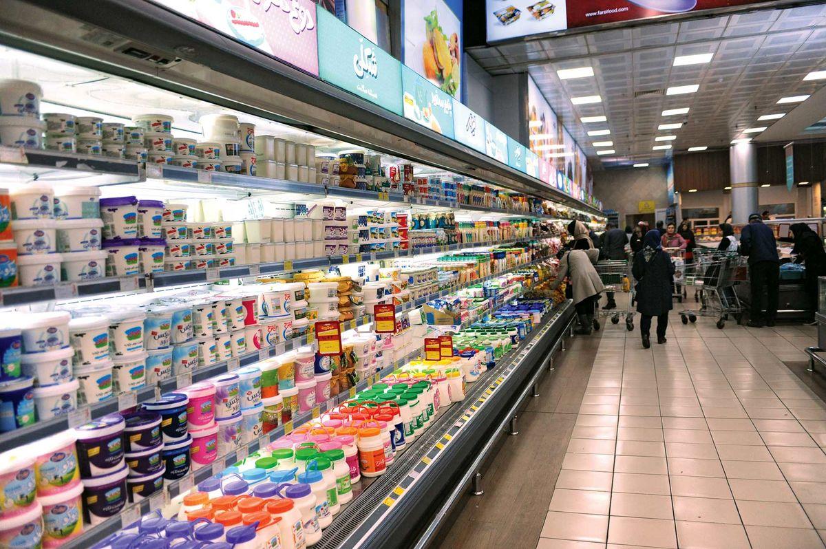 تامین ۶۰میلیون تن کالا مصرفی کشور در سال۹۹