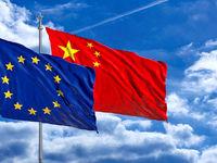 اتحاد دلارزدایی اروپا و چین