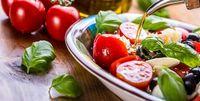 کنترل عوارض بیماری با تغییر رژیم غذایی بیماران