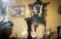 مصرف سیگار و قلیان در قهوه خانهها همچنان ممنوع ماند