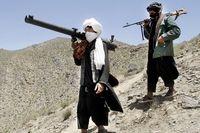 افزایش حملات طالبان در کابل
