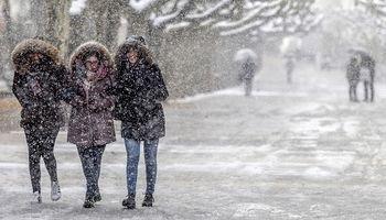 بهترین روش برای حفظ سلامت بدن در زمستان