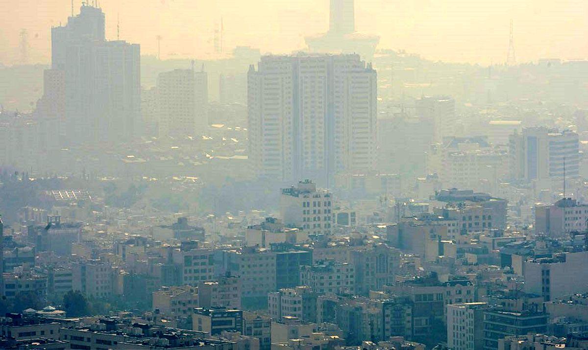تکلیف تعطیلی تهران قبل از ظهر شنبه تعیین میشود