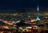 رتبهبندی کیفیت زندگی در تهران ۱۱۹ شد