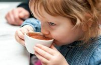 نوشیدن قهوه باعث کوتاهی قد می شود؟