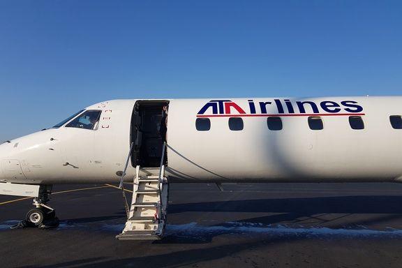 پروازهای فرودگاه یاسوج از سرگرفته میشود