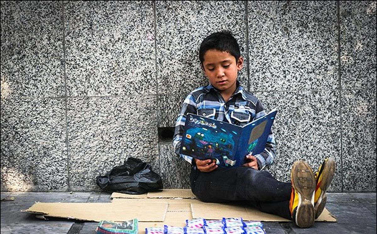 افزایش ۵۵درصدی کودکان کار در مراکز بهزیستی البرز