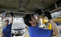قطعهسازان توان تولید قطعات برای بیشاز ۲میلیون خودرو را دارند