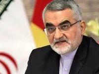 بروجردی: کمک آمریکا به ایران برای مقابله با کرونا یاوهگویی سیاسی است