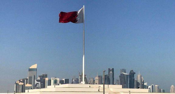 قطر قرارداد ۱۵ساله فروش گاز به کویت امضا کرد