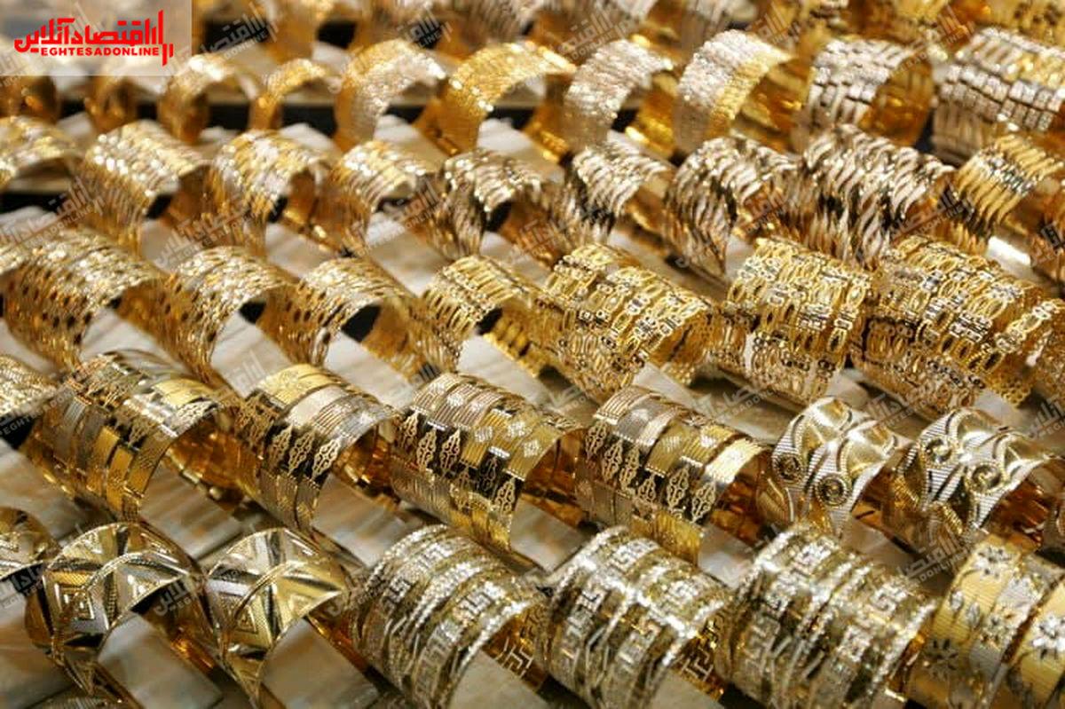 پیش بینی قیمت طلا برای فردا ۱۰خرداد / بازار میزبان اتفاقات جدید
