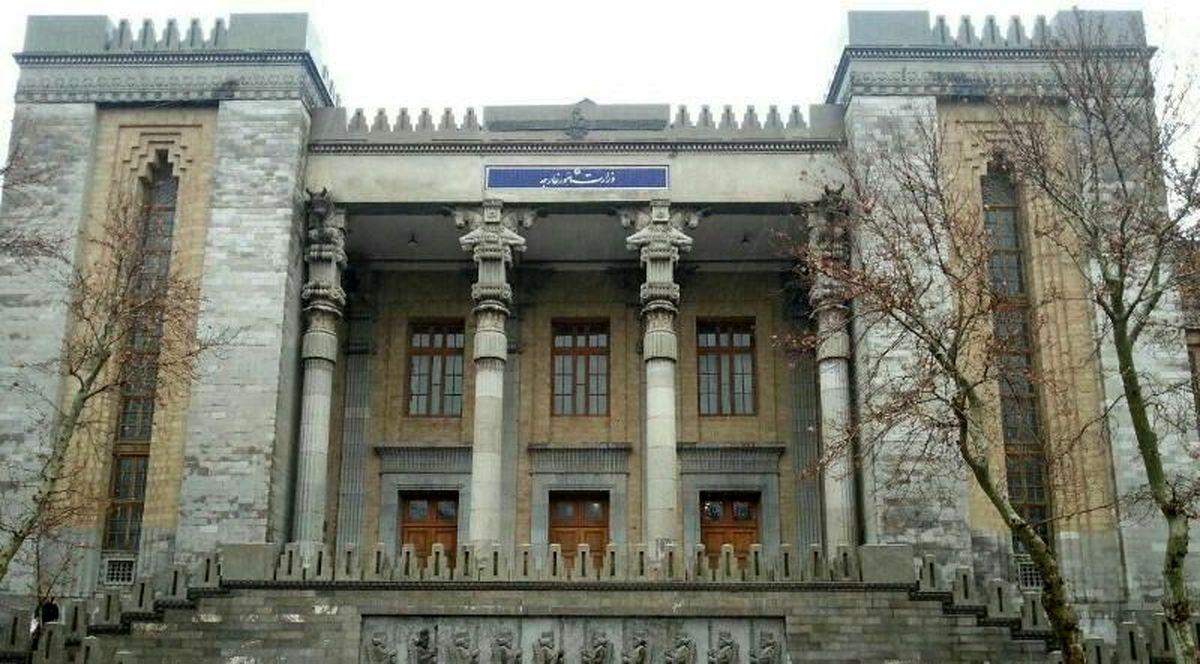 ایران مسئولان ترور شهید سلیمانی را به عدالت میسپارد