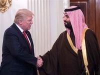 تشکیل کمیته سه جانبه  آمریکا، امارات و عربستان علیه ایران
