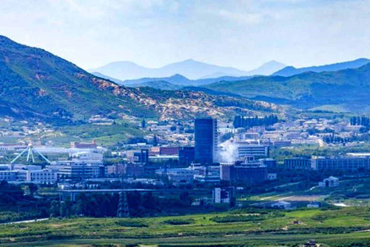 سئول: کره شمالی دفتر ارتباطات مرزی دو کره را منفجر کرد