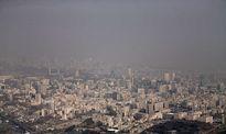 ادامه آلودگی هوای شهرهای بزرگ تا ۲روز آینده