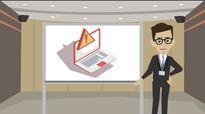 فرهنگ سازی امنیت اطلاعات توسط بانک ملت +فیلم